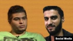 Şanlıurfa'da öldürülen gazeteciler İbrahim Abdülkadir ve Faris Hammadi