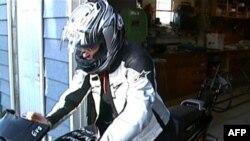 Motorçikletat e shpejtësive të mëdha me energji elektrike