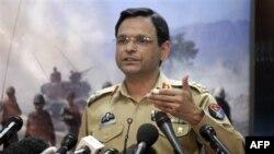 Trung tướng Athar Abbas nói các cáo buộc cho rằng chính các binh sĩ Pakistan đã khiêu khích cuộc tấn công, là không đúng sự thật