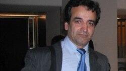 Səid Said Avropada təşviqat işləri barədə danışır