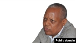 Mararaa Guddinaa, dura ta'aa paartii Kongreesii Federaalawaa Oromoo