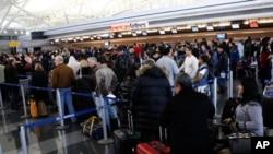 ہیٹی: امریکی شہریوں کے لیے سفری انتباہ
