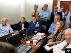 Diário de Bin Laden expõe planos de ataques terroristas