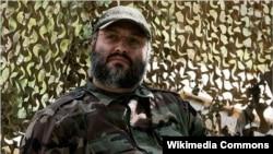 Ông Mughniyah bị cho là dính líu tới những vụ giết hại hàng trăm người Mỹ, trong đó có 8 nhân viên CIA (Ảnh: Wikipedia).