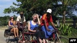 Cơn sốt Myanmar