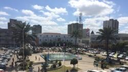 Sofala: Criminalidade em alta