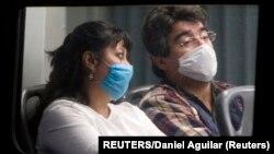 U Evropi je prošlog četvrtka, prvi put prijavljeno 200.000 infekcija na dnevnom nivou, a mnoge južnoevropske države prijavile su značajno povećan broj slučajeva novoobolelih pacijenata (REUTERS/Daniel Aguilar)