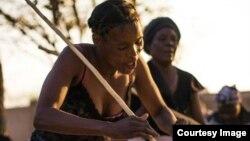 Iwosana zazigida kuze kudume phansi nxa kudingwa izulu. (Photo: Butholezwe Kgosi Nyathi)