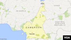 Bodo, Cameroon