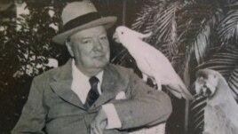 50 vjet nga vdekja e Uinston Çërçillit