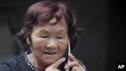 La population du Japon vieillit rapidement