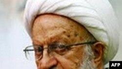Iranlı ayətullah Azərbaycan hakimiyyətini tənqid edib