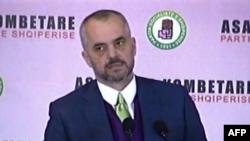 Tiranë, Asambleja e socialistëve, paraqitet programi i ri