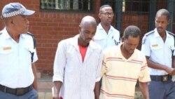 Kuthiwa Isizalwane seZimbabwe Sibulele Umqhatshi Omhlophe