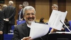 آژانس بین المللی انرژی اتمی قطعنامه پیشنهادی علیه ایران را بررسی می کند