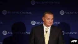 Cоветник президента США по национальной безопасности Джеймс Джонс. Архивное фото.