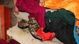 Vetedjegia, proteste e budistëve në Tibet ndaj politikës kineze
