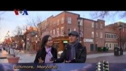 Mengamati Tradisi dan Sejarah AS di Kota Baltimore (3)