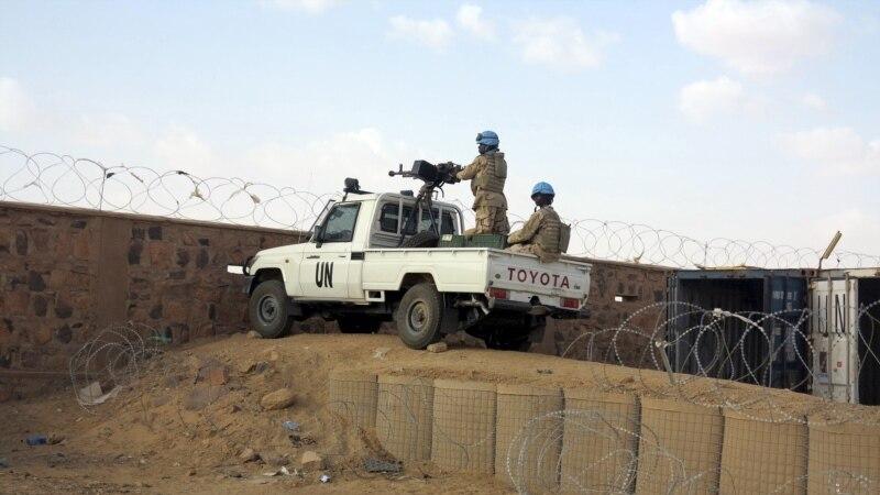 Deux notables tués dans le nord-est du Mali