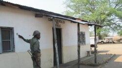 Falsos guerrilheiros da Renamo detidos em Moçambique