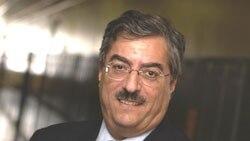 Professeur Sami Aoun, de l'Université de Sherbrooke, joint par Jacques Aristide