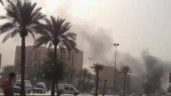 2012-04-19 粵語新聞: 巴格達和伊拉克北部爆炸35人死亡