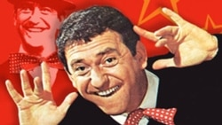 "The ""Soupy Sales Show"" was a huge success."