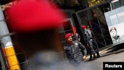 La sanción anunciada el jueves 11 de julio de 2019 es la más reciente de una serie aplicadas a personas y entidades sancionadas por Estados Unidos, que no reconoce al gobierno en disputa de Nicolás Maduro.