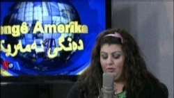 Kurdish Radio on TV