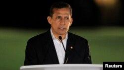Se espera que la visita de Humala sirva para que ambos países firman acuerdos de entendimiento para la promoción de micro, pequeñas y medianas empresas.