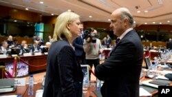 Los representantes de los países miembros llegaron a un acuerdo unánime sobre imponer sanciones a Venezuela durante una reunión de ministros en Bruselas. Se espera que el anuncio oficial se realice el lunes.