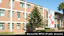 Giddu-gala Leenjii WFDI