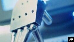 การผ่าตัดโดยหุ่นยนต์แบบที่ไม่ต้องมีแพทย์ควบคุม