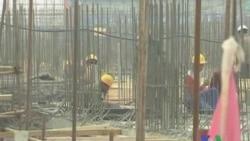 2011-10-18 粵語新聞: 中國經濟在第三季放緩