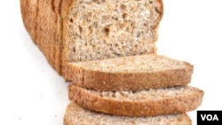 Bread did not always come sliced.