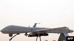 Máy bay không người lái Mỹ giết chết 5 người ở Pakistan
