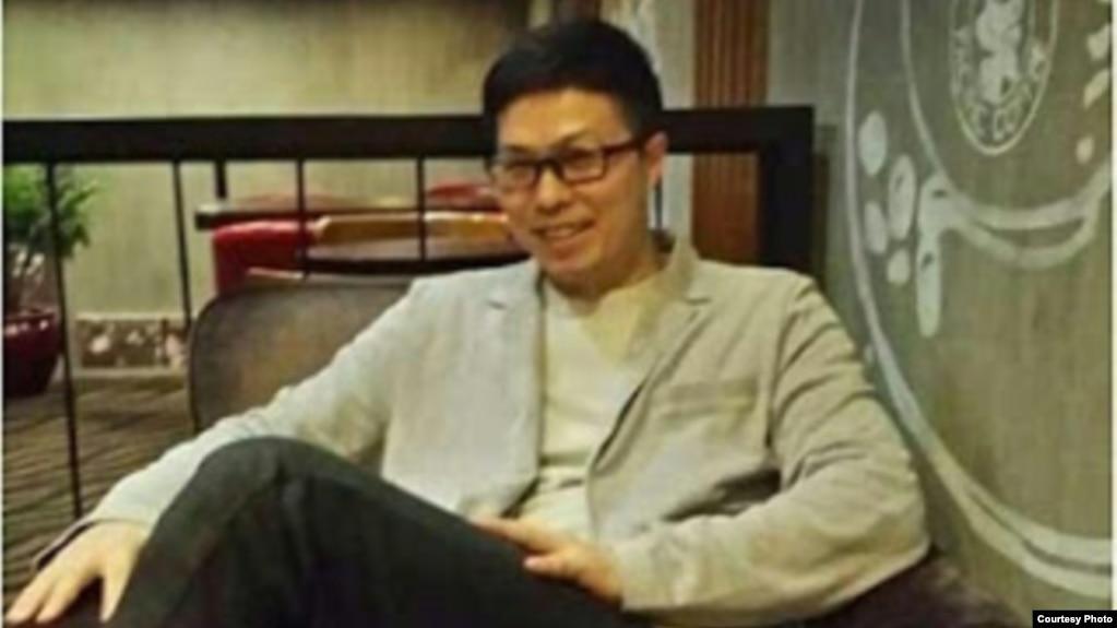 上海民主维权人士季孝龙(维权网图片)