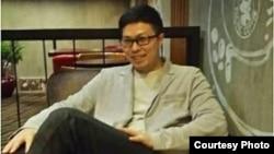 上海民主維權人士季孝龍(維權網圖片)
