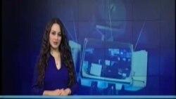 Կիրակնօրյա հեռուստահանդես 05/31/13