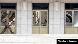 Nam Hàn chờ Bắc Hàn trả lời đề nghị mở đối thoại.