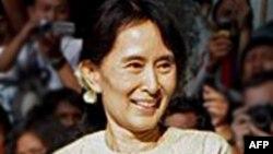 Aung San Su Ki kërkon të rigjallërojë partinë e saj