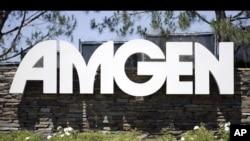 Amgen una compañía biotecnológica de Oakland, California, es la fabricante de Repatha.