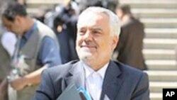 ممکنہ پابندیوں کے خلاف ایران کی دھمکی