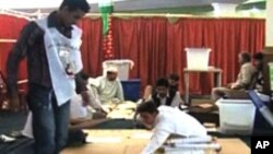 د ولسي جرگې د انتخاباتو نتیجې اعلان شوې
