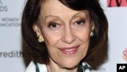 Почина Евелин Лаудер