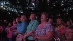 Conservative Christian Women's Group Updates View of Motherhood