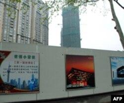 上海世博带动周边建设发展,建筑业就业人才需求大增
