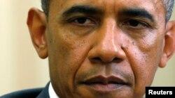 Tổng thống Hoa Kỳ Barack Obama bày tỏ quan ngại về việc các phần tử chủ chiến Sunni đã chiếm những phần đất ở phía bắc Baghdad.