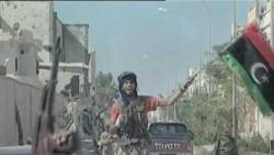 卡扎菲下葬起变数