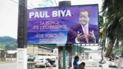 Fête nationale camerounaise sans les célébrations habituelles